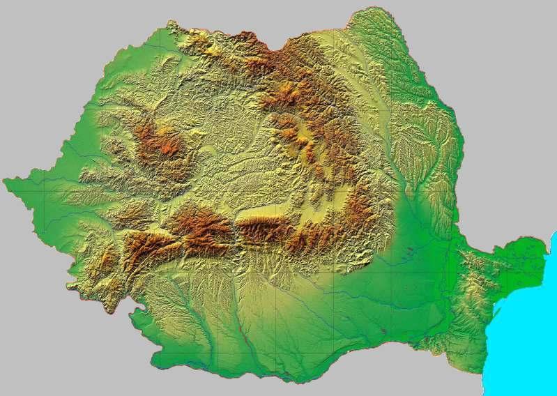 General Alpine Adventure Romania